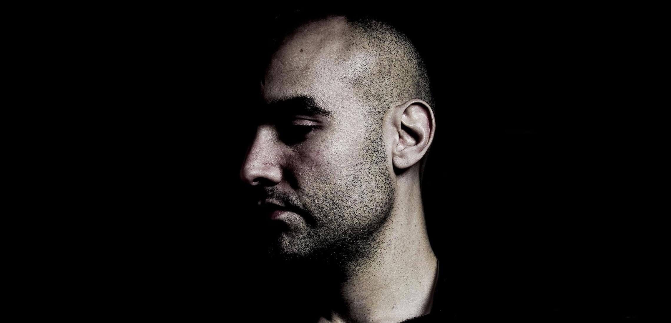 Paco Osuna - Brain Bells EP hero
