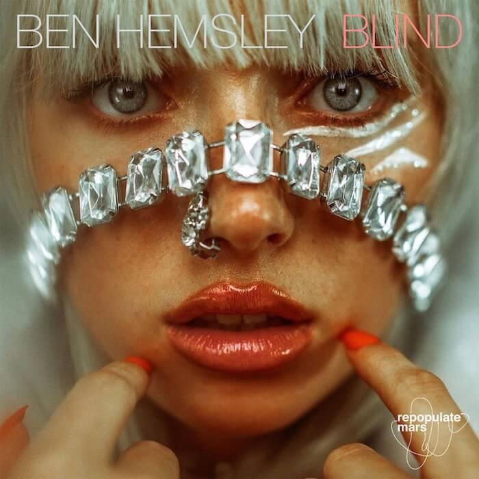 Ben Hemsley - Blind (incl. Lee Foss Remix) cover