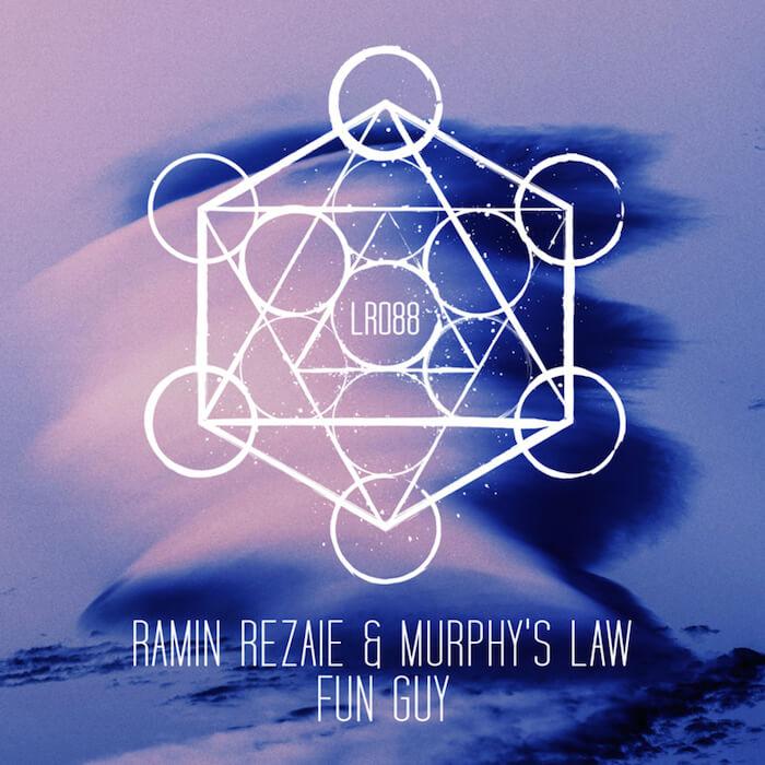 Ramin Rezaie & Murphy's Law - Fun Guy cover