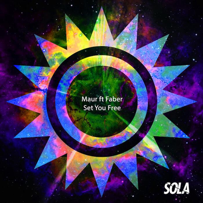 Maur - Set You Free ft. Faber cover
