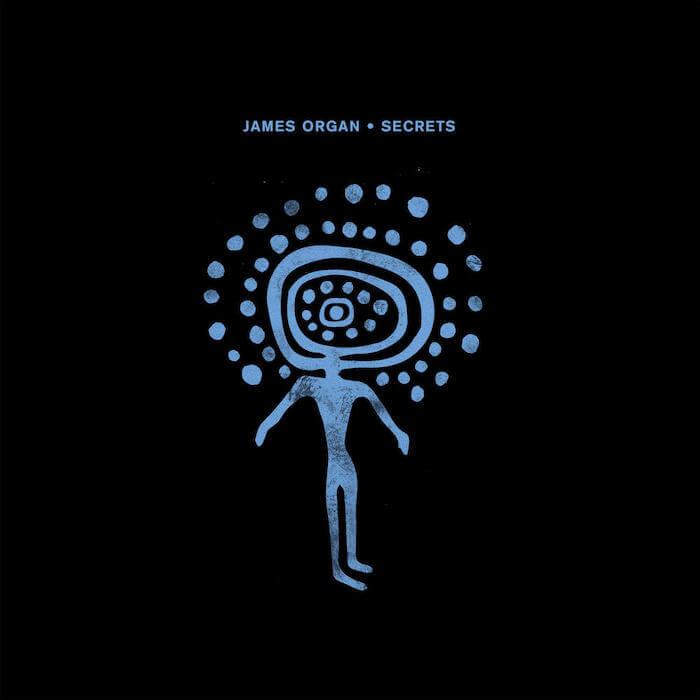 James Organ - Secrets (inc Dennis Cruz Remix) cover