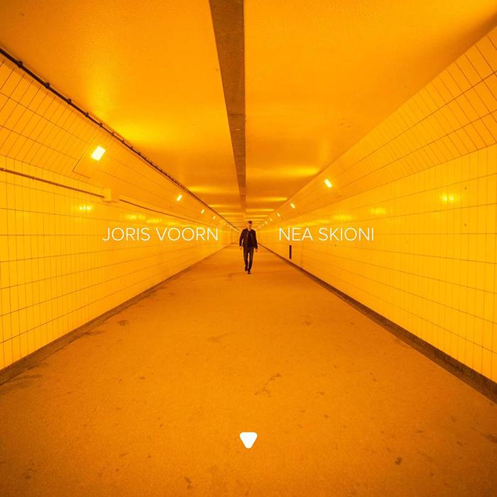 Joris Voorn - Nea Skioni cover