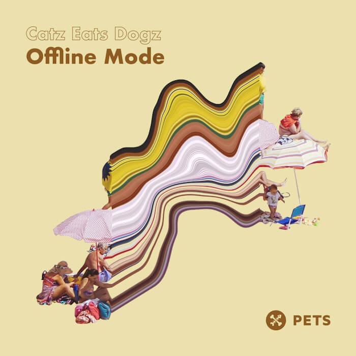 Catz Eats Dogz - Offline Mode cover