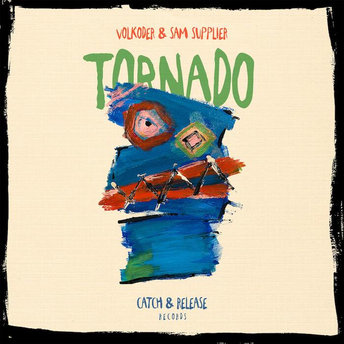 Volkoder & Sam Supplier - Tornado cover