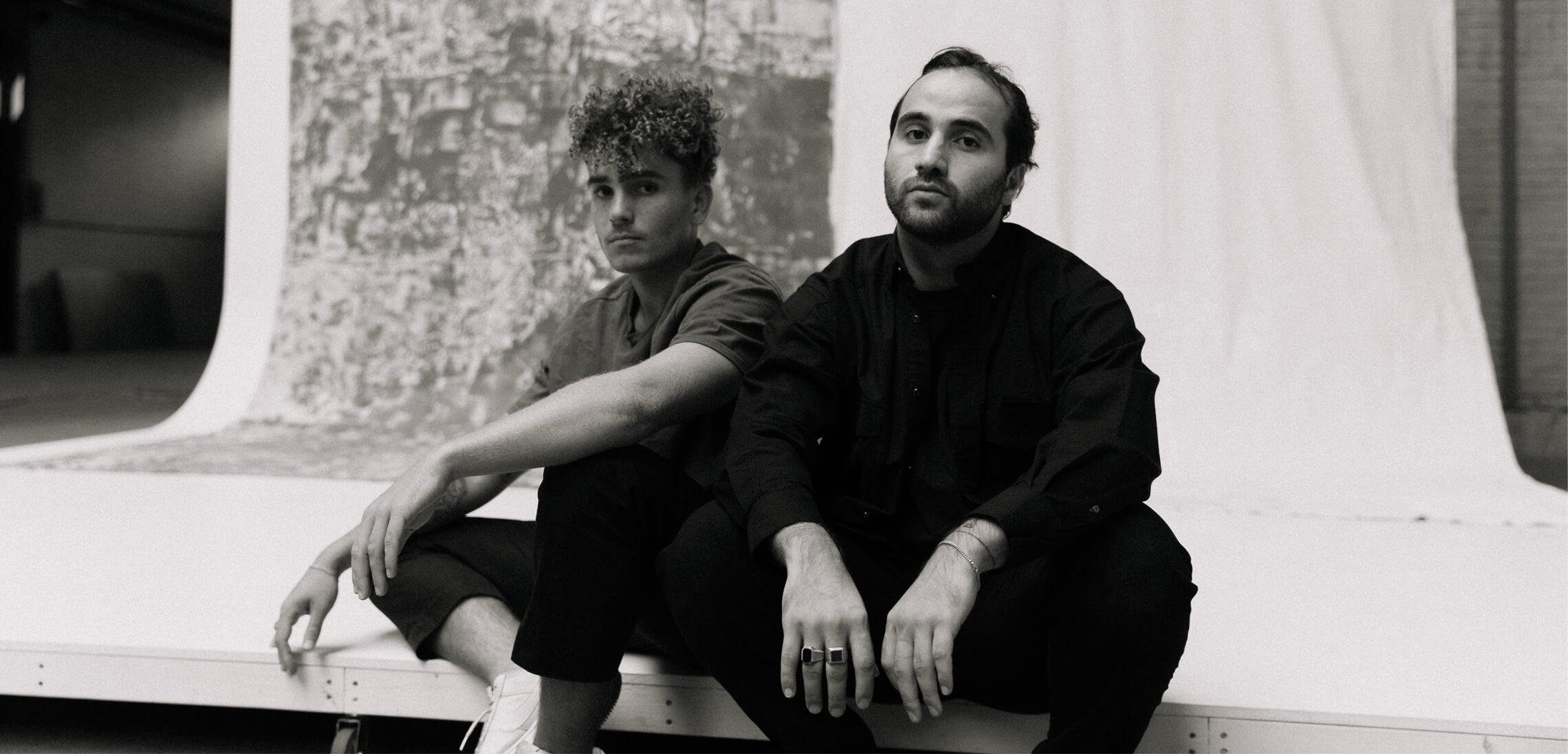 ANOTR & Toman  - Due EP hero