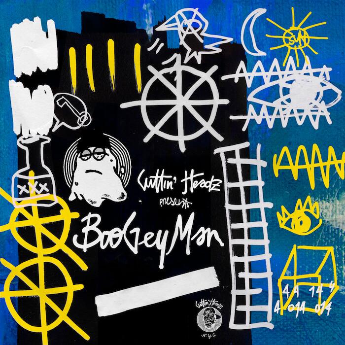 Upfrontbeats | Cuttin' Headz presents Boogeyman