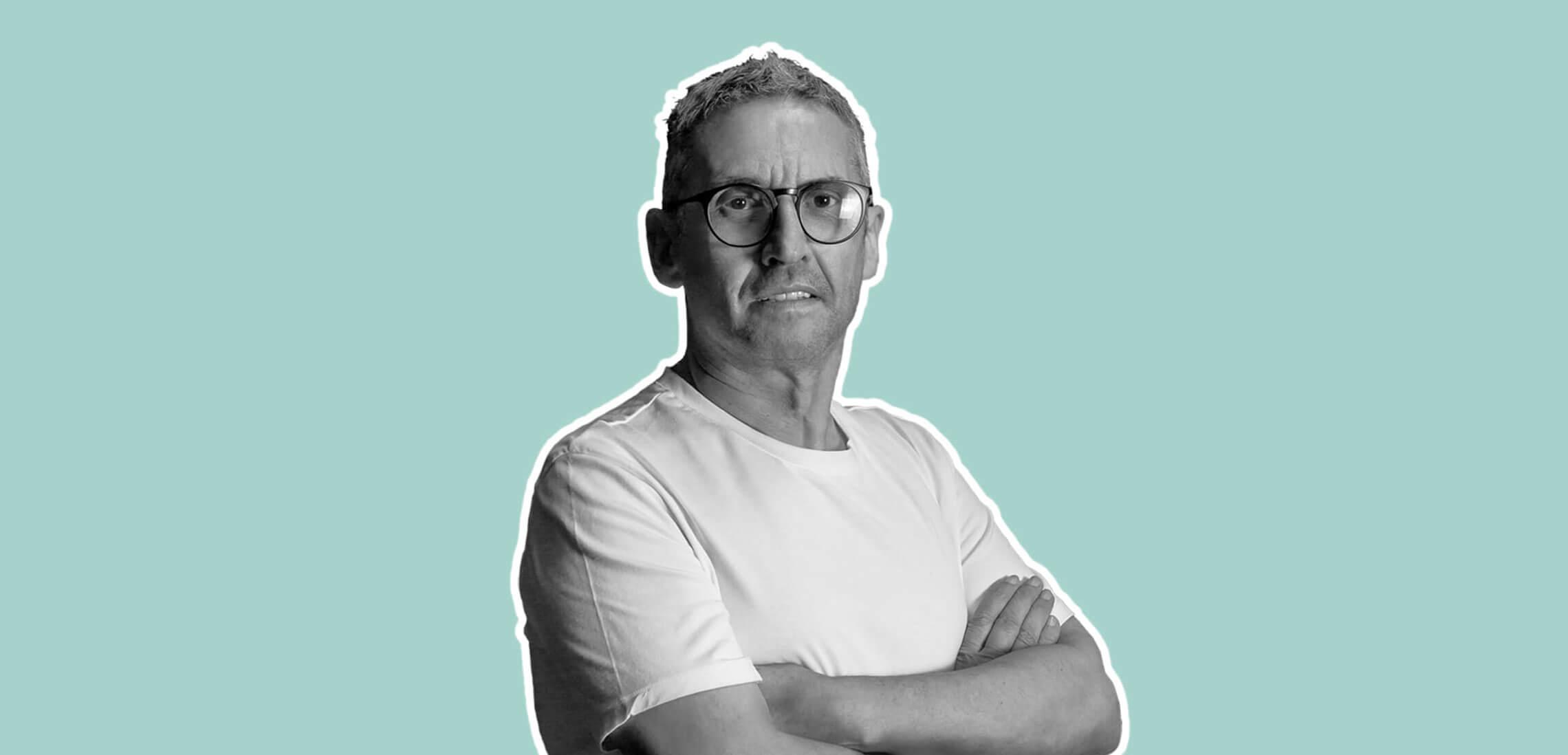 Fernando Campo - Betty (incl. LEON Remix) hero