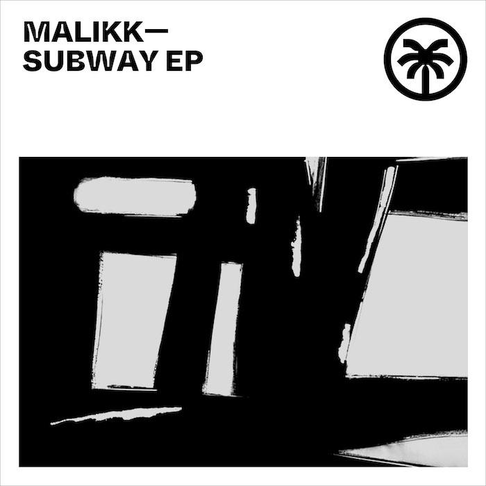 Malikk - Subway EP cover