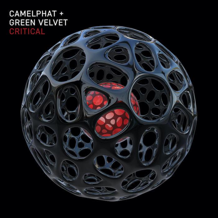CamelPhat & Green Velvet - Critical cover