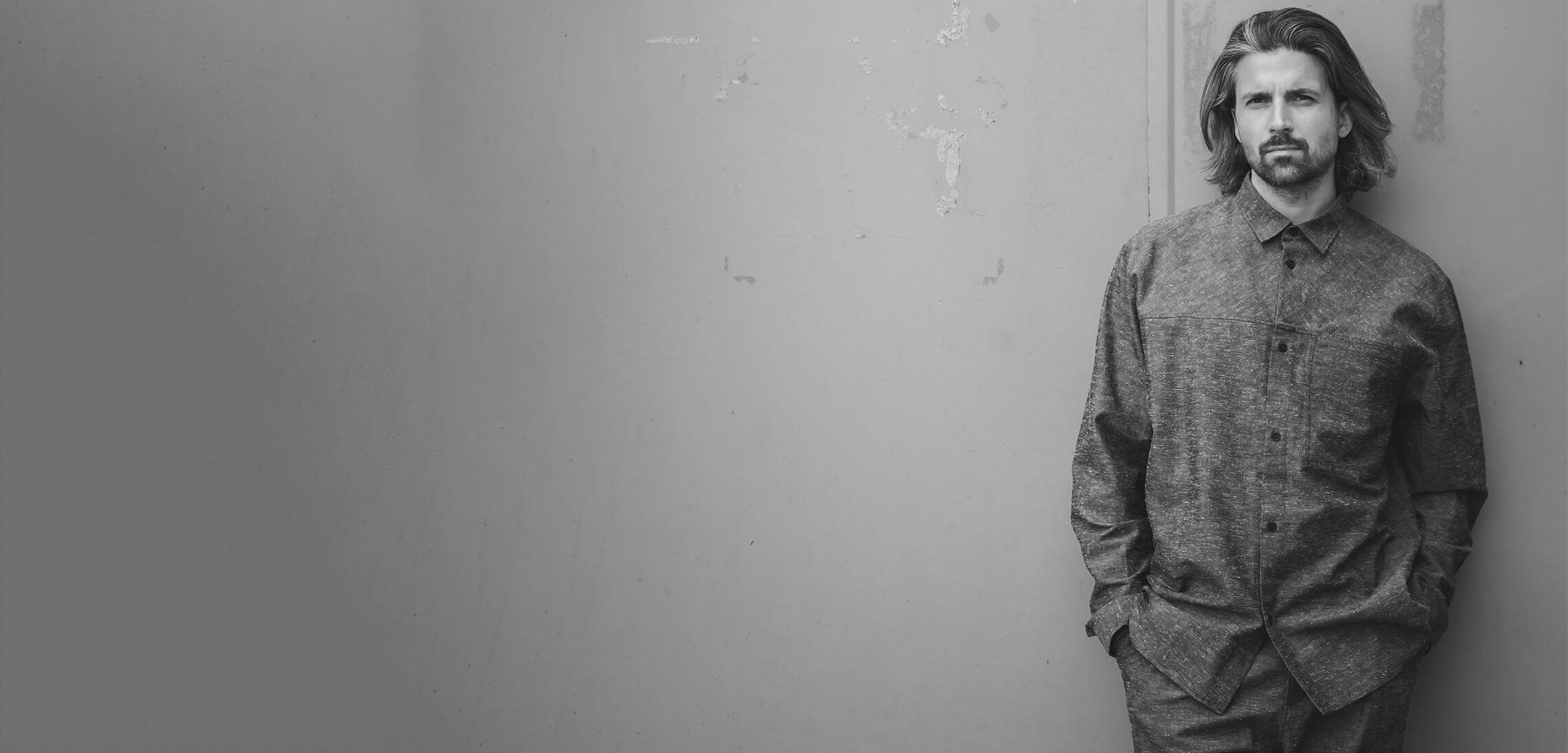 Sidney Charles - Rave Fever EP hero