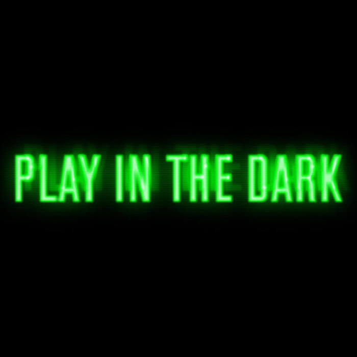 Seth Troxler & The Martinez Brothers - Play In The Dark cover