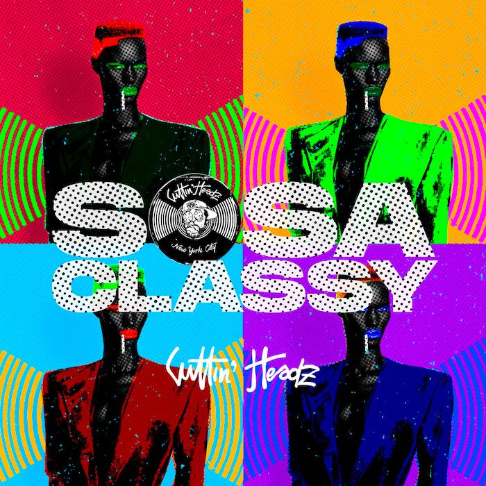 SOSA - Classy EP cover
