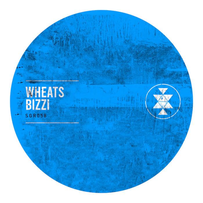 Wheats - Bizzi cover