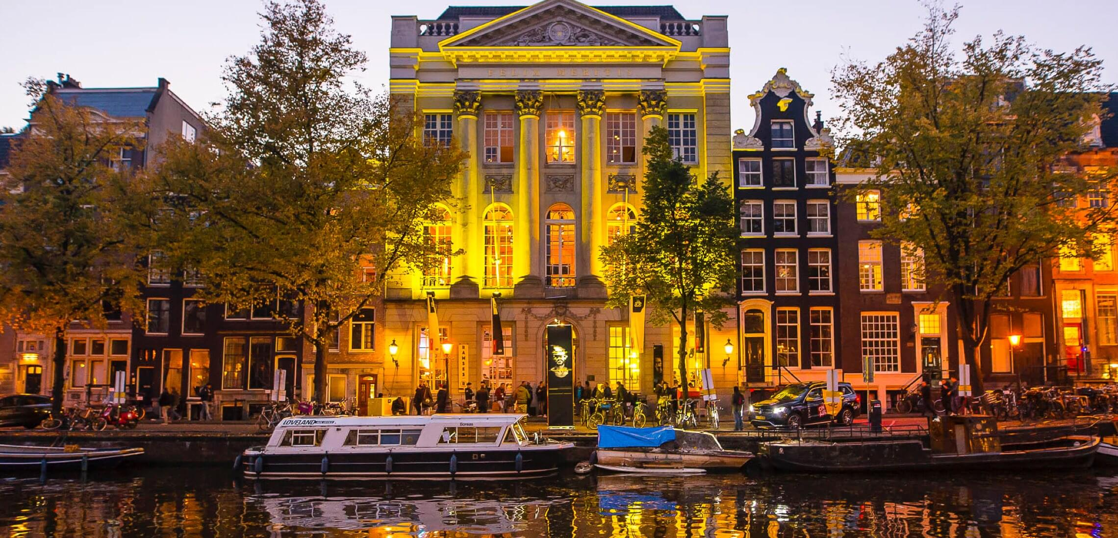 Amsterdam Dance Event Confirms 25th Anniversary Edition of its Conference and Festival