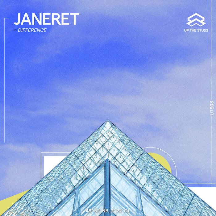 Janeret - Difference cover