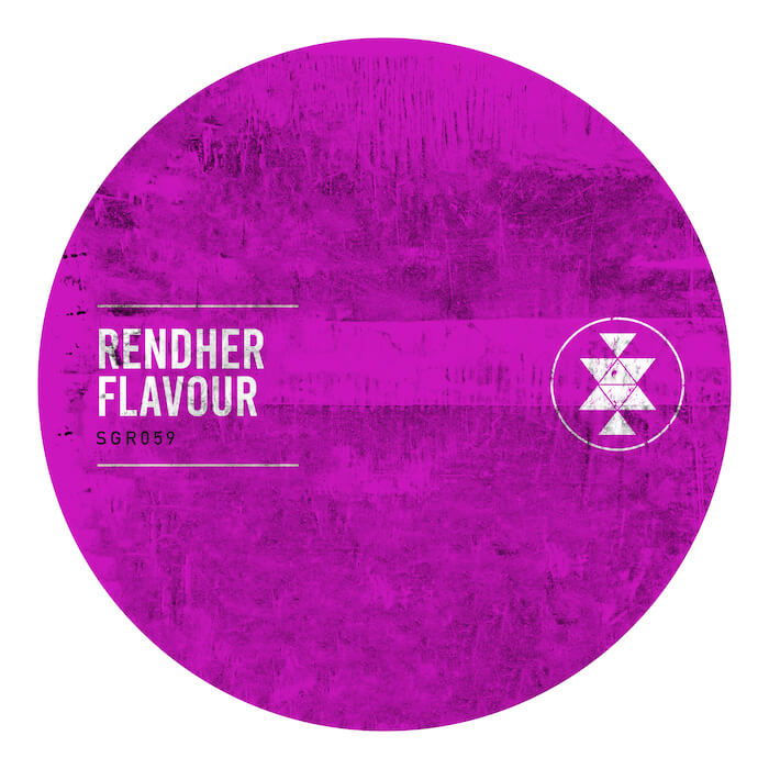 Rendher - Flavor cover