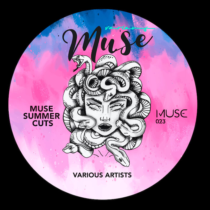 MÜSE Summer Cuts cover