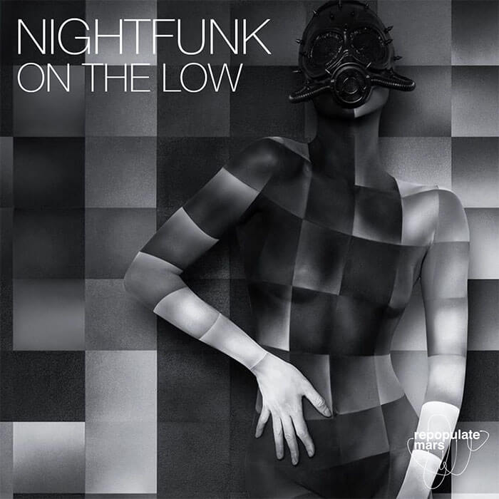 NightFunk - On The Low cover
