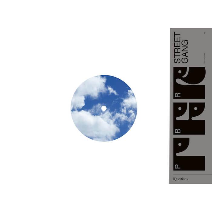 PBR Streetgang - Dayskipper EP cover