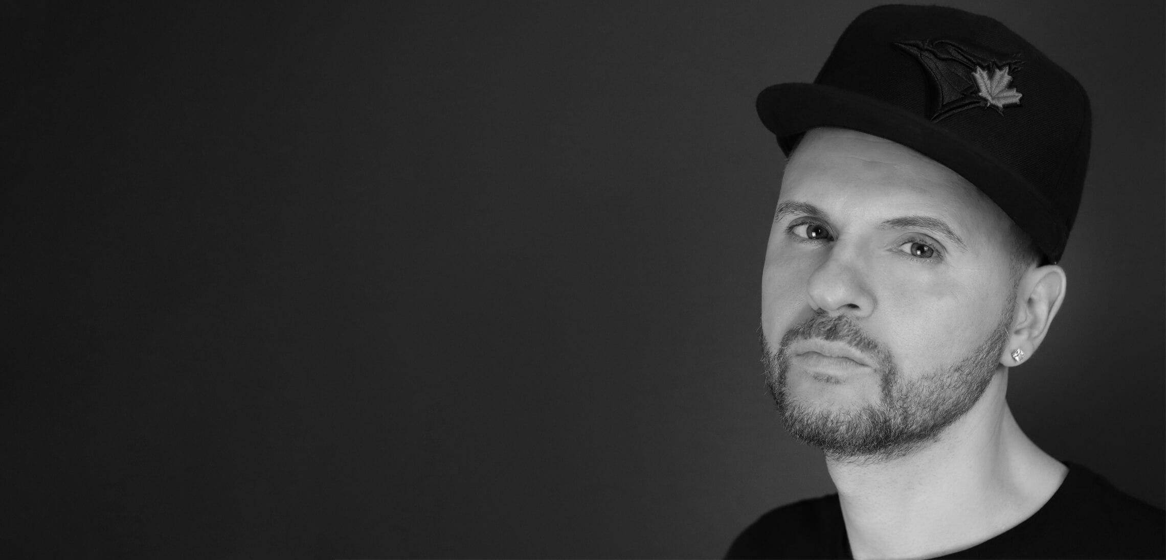 Jovan Vucetic, Vaxx and MC Flipside - Voicebox EP hero