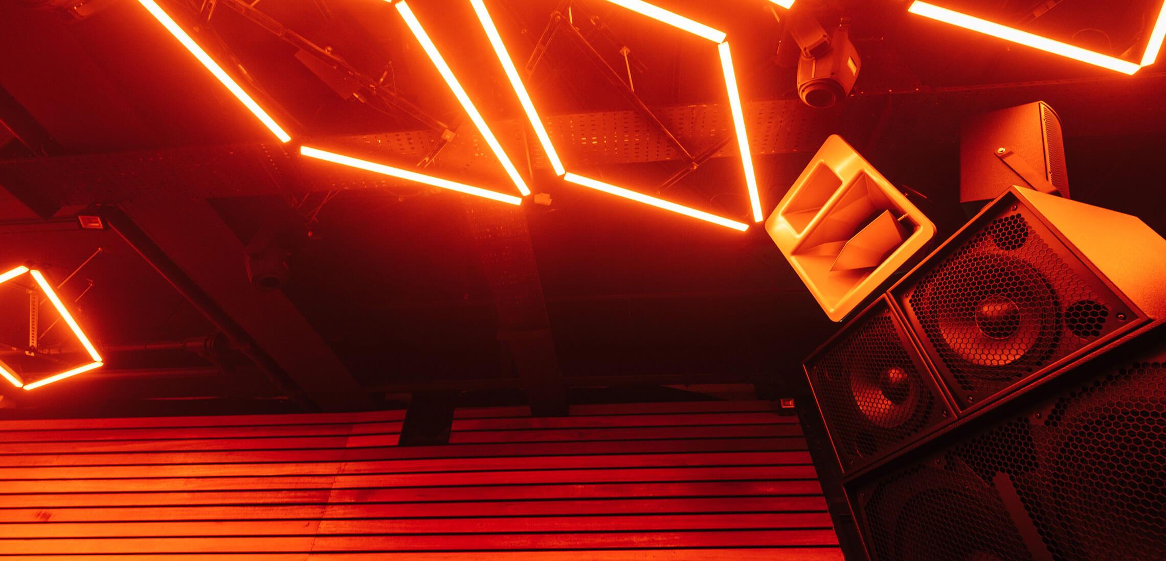 New London club Orange Yard unveils re-opening lineups w/ Chelina Manuhutu, Amine Edge & Dance, Brina Knauss and more