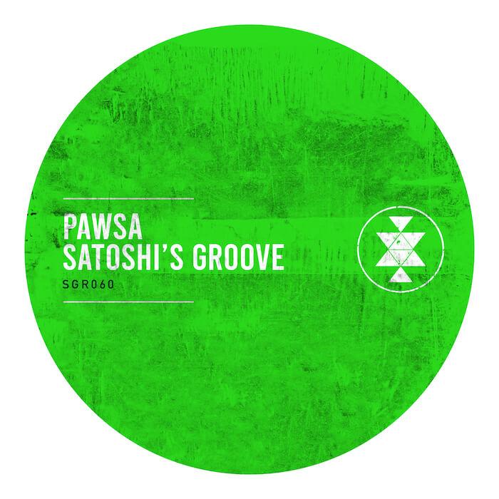 PAWSA - Satoshi's Groove cover