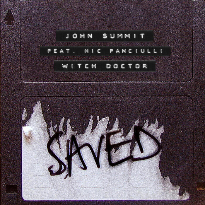 John Summit & Nic Fanciulli - Witch Doctor cover