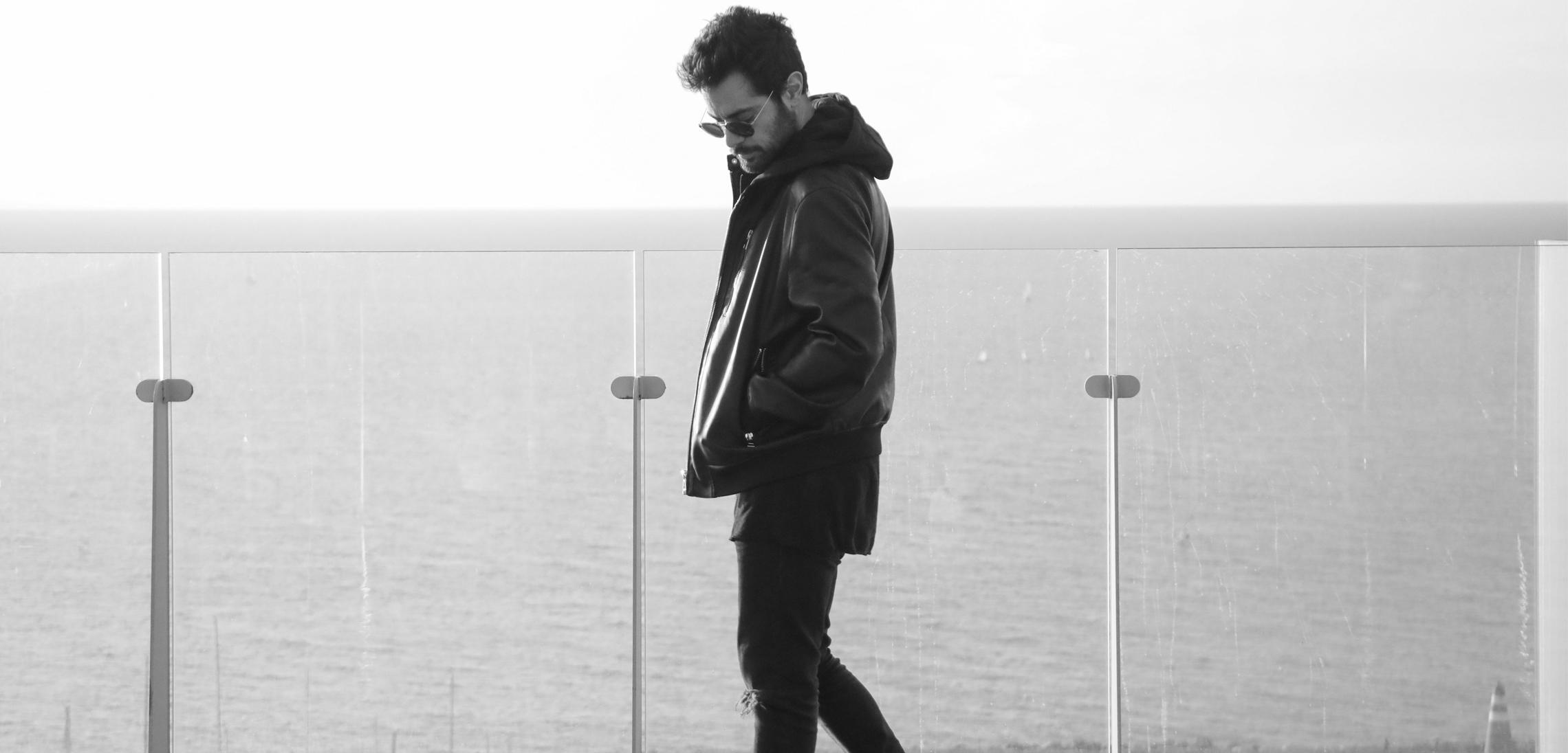 Juan Yarin - Venice Beach EP hero