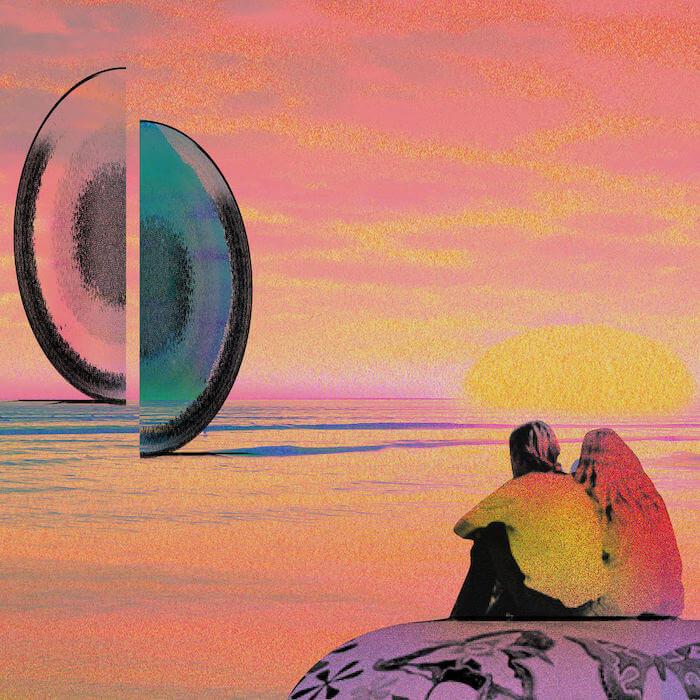 Audiojack x Liset Alea - Believer cover
