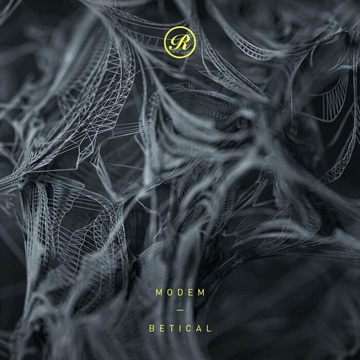 MODEM, Betical - Marginal cover