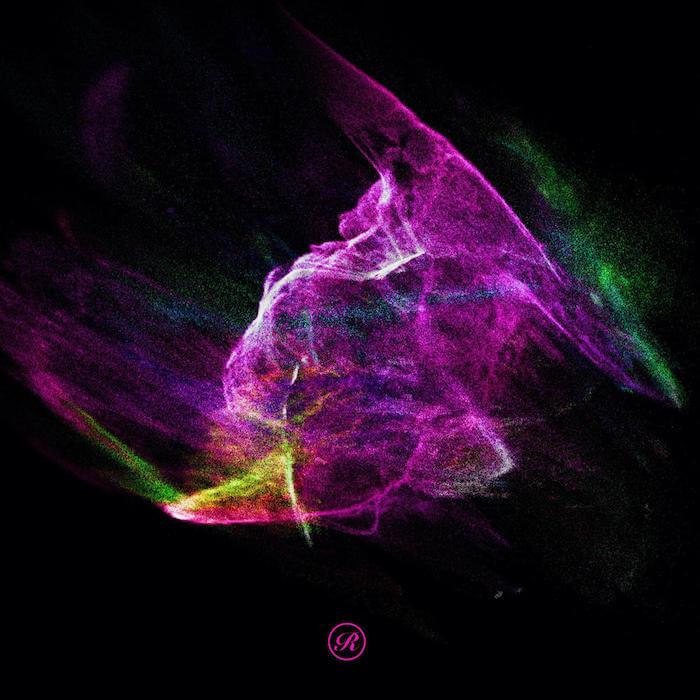 Sasha Carassi - Invain EP cover