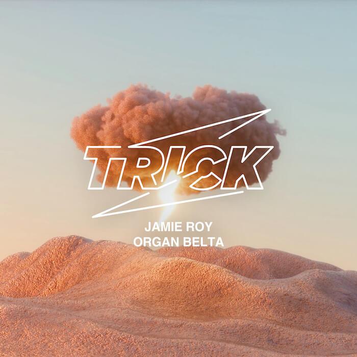Jamie Roy - Organ Belta cover