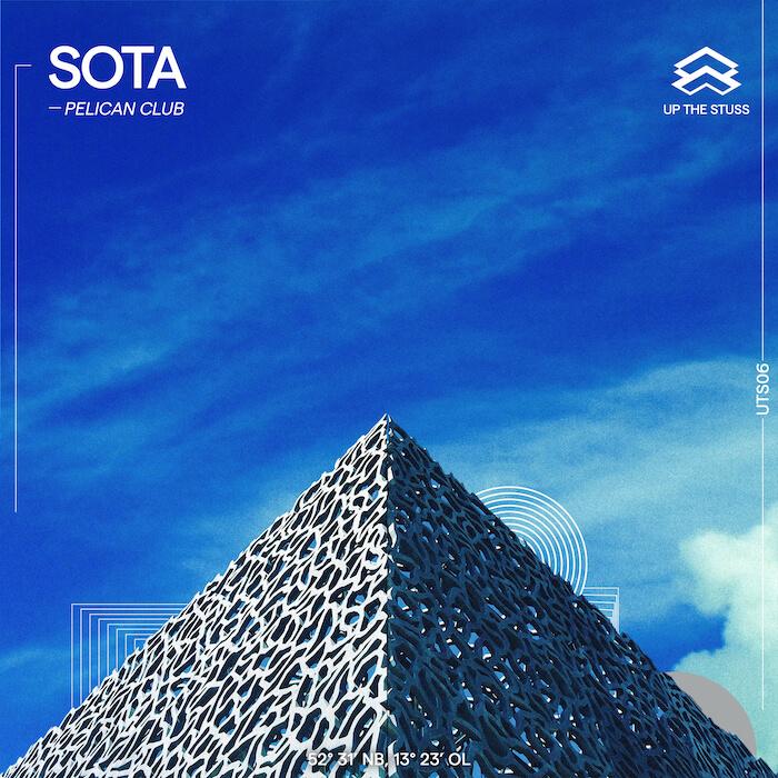 Sota - Pelican Club cover