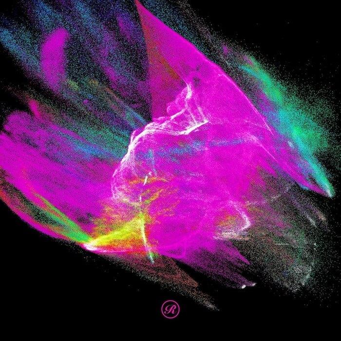 Jos & Eli - SOS EP (Remixed by Framewerk) cover