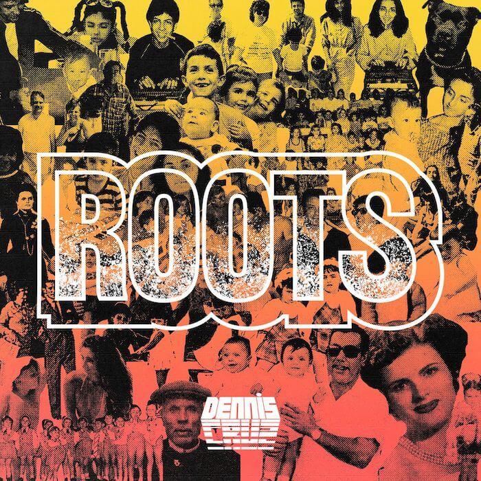 Dennis Cruz - Roots cover